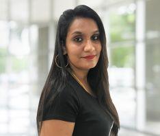 Bhavya L