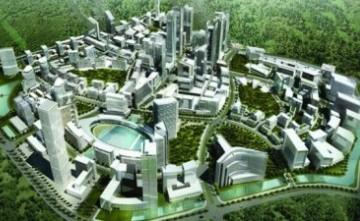 Smart City 360x221