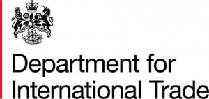 Dep of international trade