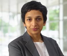 Radhika Yelkur