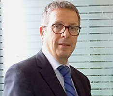 Saad Hamoumi
