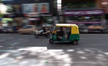 Portage salarial en Inde